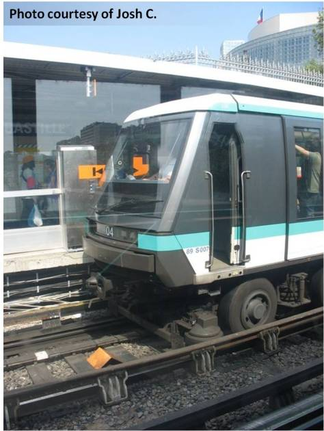 MP 89CC stock train