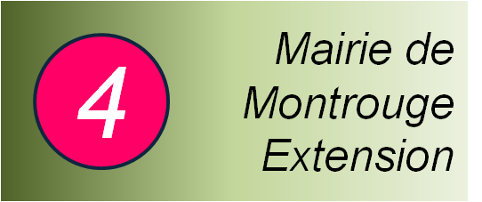 Presenting Station Mairie de Montrouge!