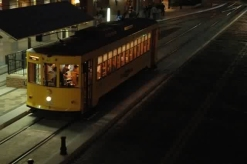 #432 doing a night run in Ybor. Photo courtesy of Shawn B.