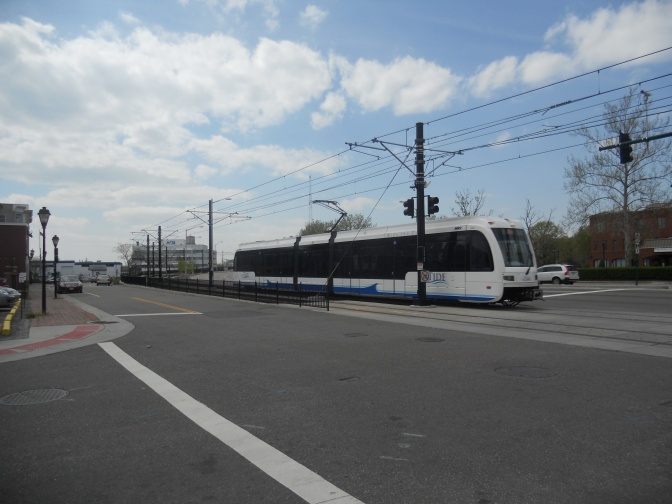 Virginia Beach Light Rail agreement reached