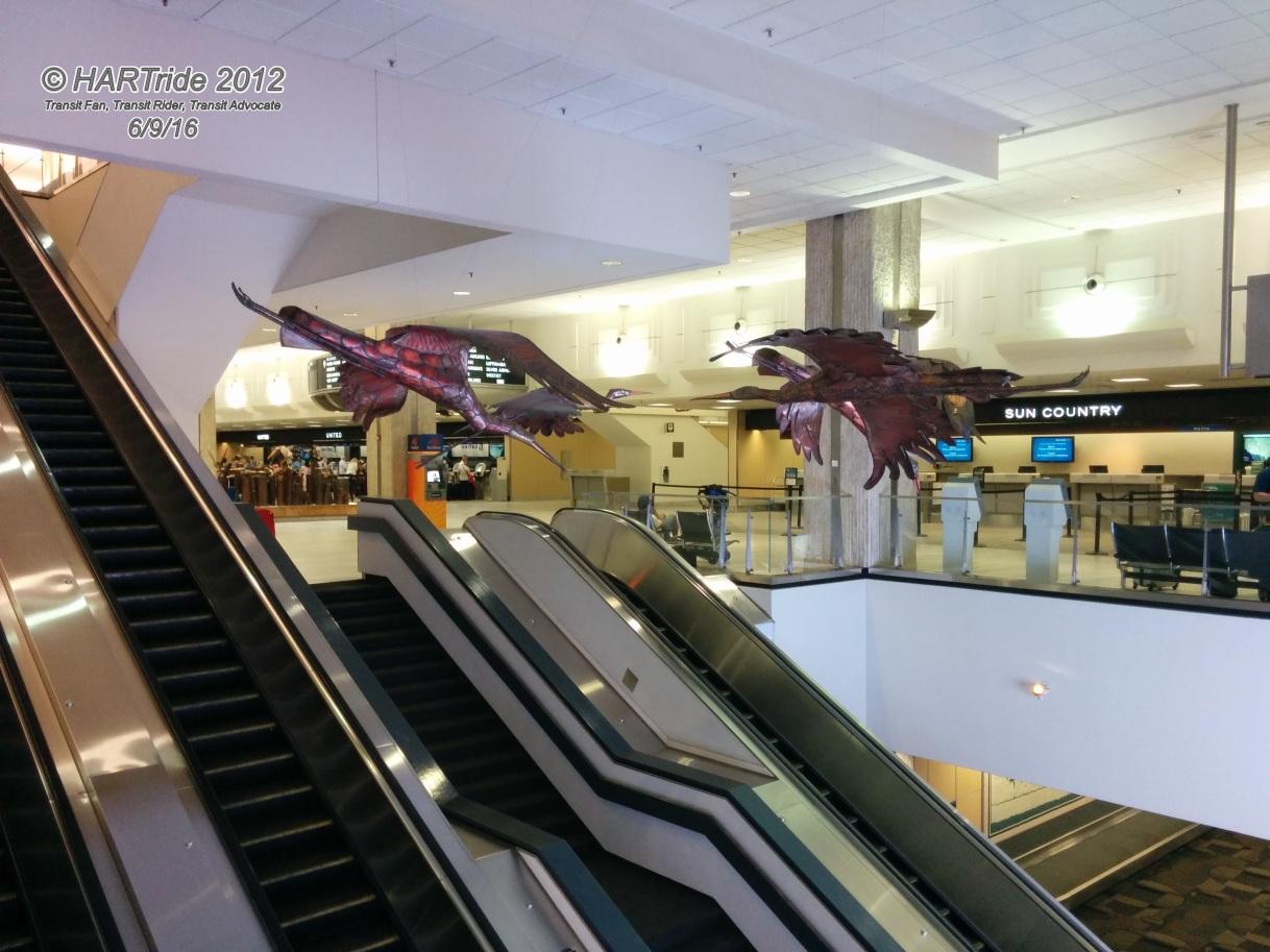 Tampa International AirportInformation
