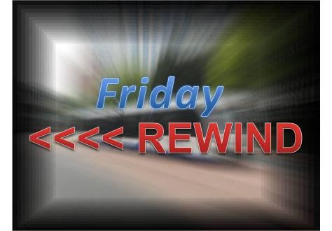 Friday Rewind New 1
