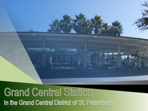 PSTA Grand Central TC
