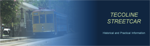 TECO Streetcar Banner