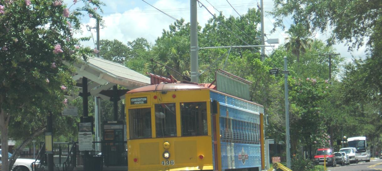 SERVICE INTERRUPTION – TECOlineStreetcar