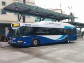 1704 at Marion Transit Center, Route 7.
