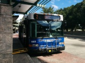 1603 at Marion Transit Center, Route 2.