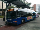 1701 at Marion Transit Center, Route 18.