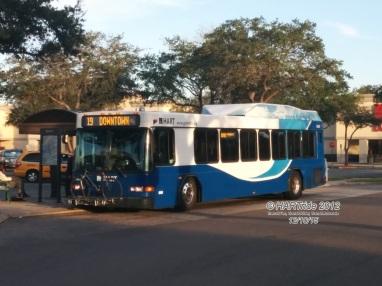 #2426 at Britton Plaza - Route 19.