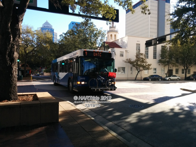 #2410 on the Marion Transitway.
