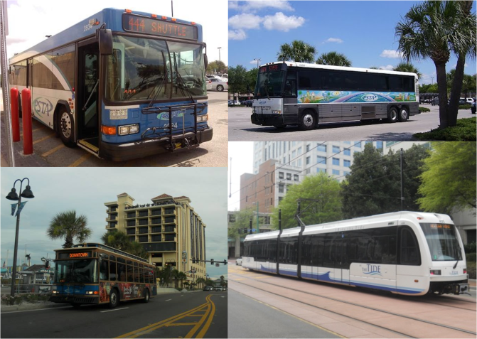 The Never-Ending Debate on Tampa Bay Light Rail