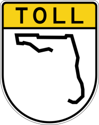 Toll_Florida_blank.svg