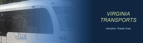 Virginia Transports Banner