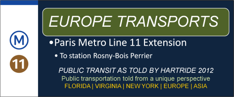 M11 Extension Banner