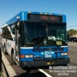 #2530 (30-footer) at Countryside Mall, Oldsmar/Tampa/Countryside Flex Connector.