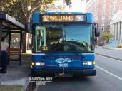 #2655 at Williams Park.