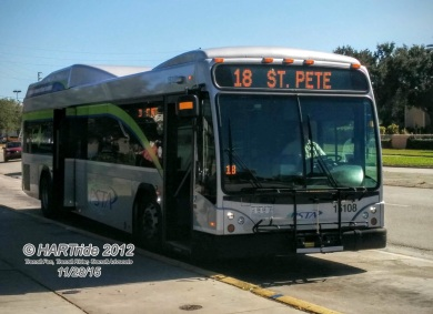 #15108 at Tyrone Square Mall.