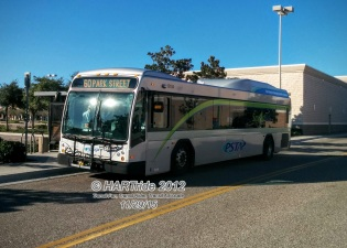 #15104 on Route 60 at Clearwater Mall.