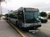 #15103 at Tyrone Square Mall - Route 23.