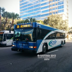 #2709 on Route 23.