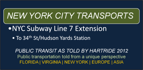 NYC Subway 7 Extension Banner 1