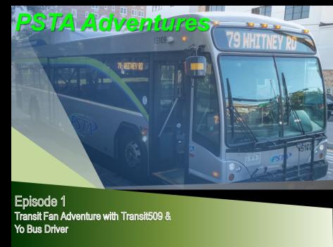 PSTA Adventures Episode 1