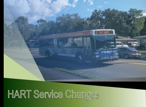 HART December 2015 Service Changes 2