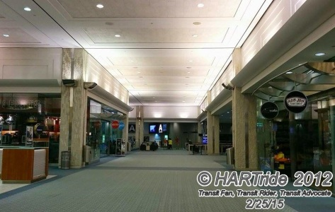 By 2018, the Tampa International Airport complex will not look anything like this...