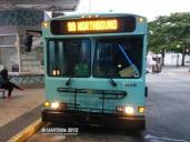 #46448 at the Downtown Sarasota Transfer Center.