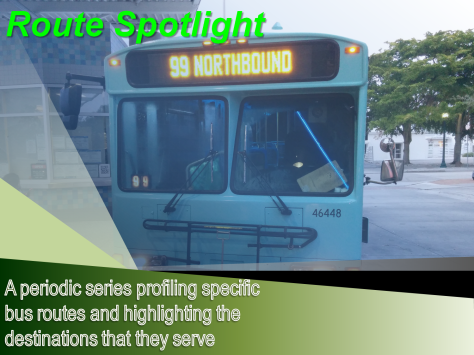 Route Spotlight