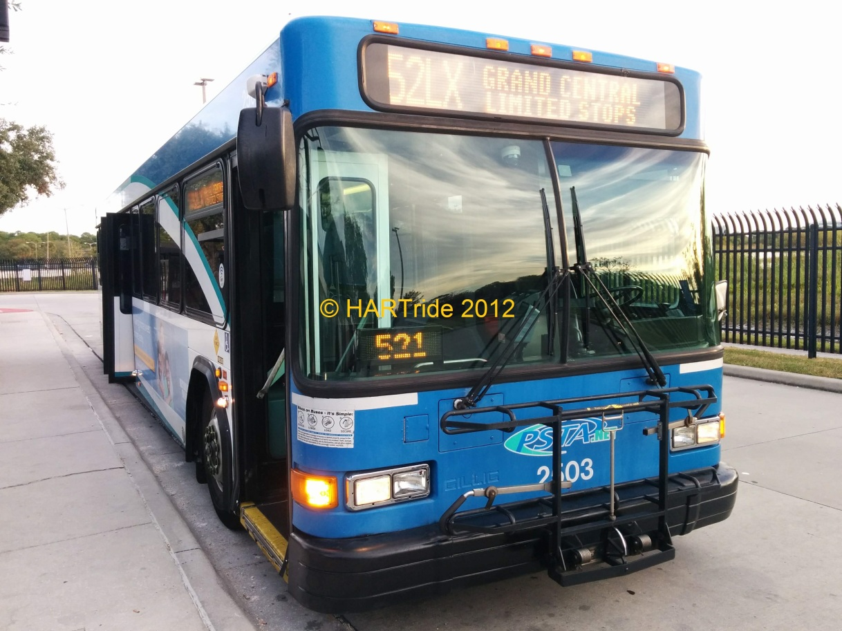 Winter 2019 Service Changes