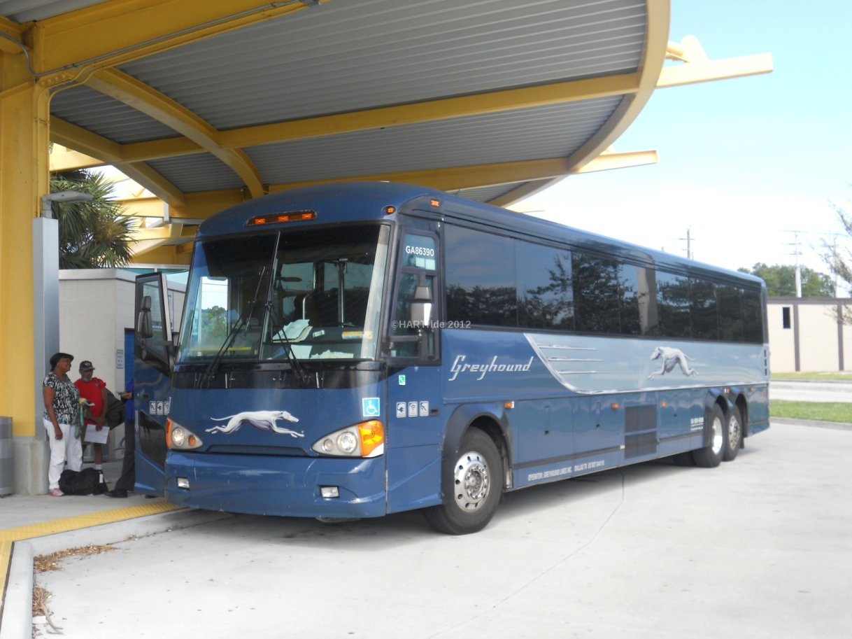 Intercity Transit Services