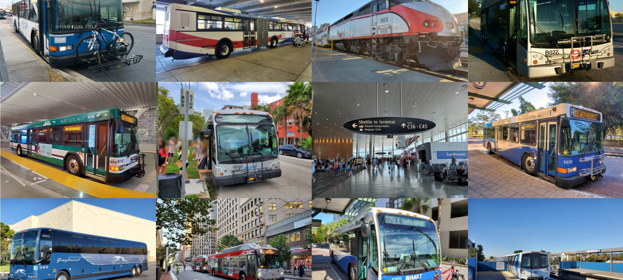 2019 Year-End Public Transit Roundup