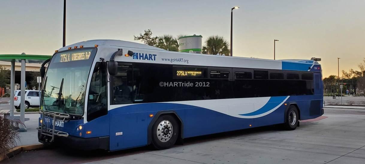 Florida Transports